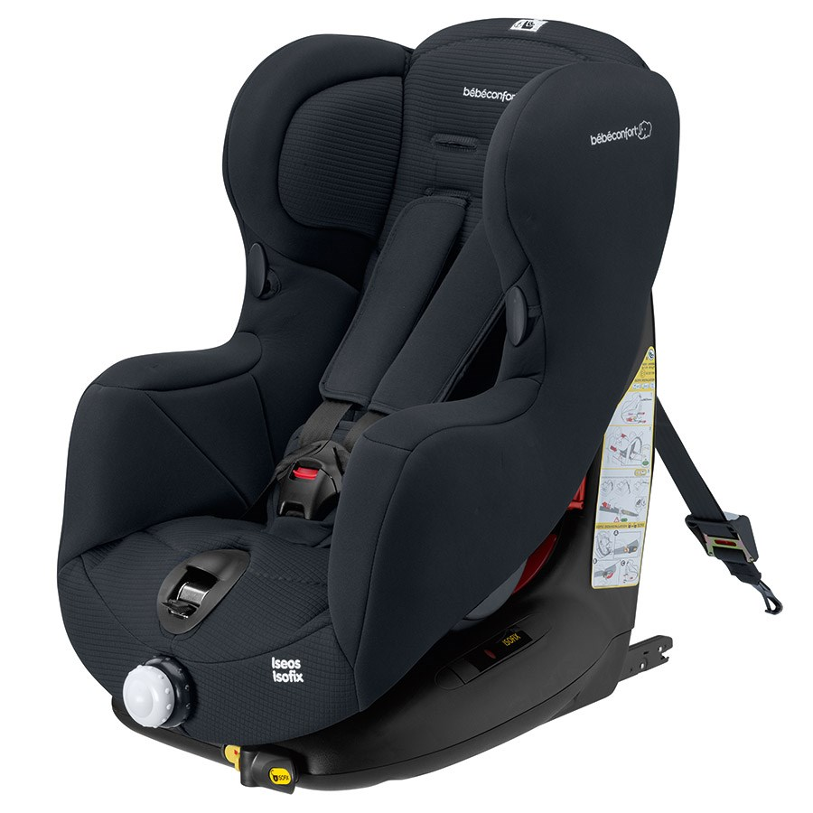 bebe confort iseos isofix seggiolino auto gruppo 1 bebe confort. Black Bedroom Furniture Sets. Home Design Ideas